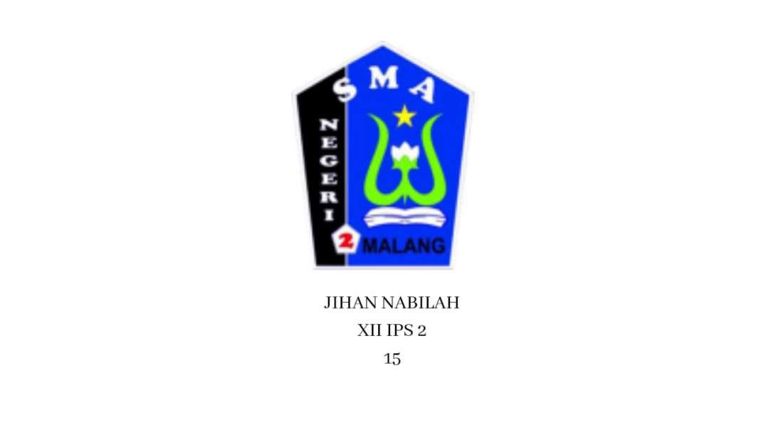 PJOK LARI 2,4 KM JIHAN NABILAH XII IPS 2