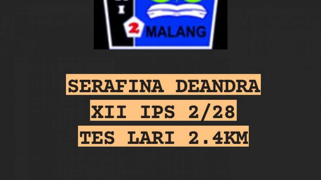 Serafina Deandra XII IPS 2/28.mp4