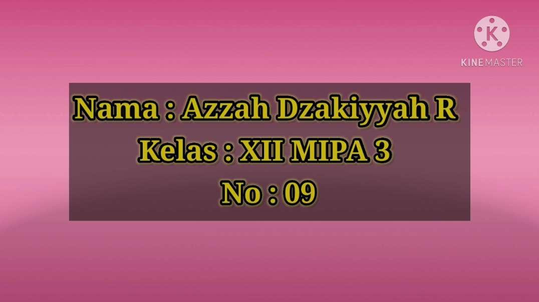 Cuplikan Video Lari 2,4km_Azzah Dzakiyyah R_XII MIPA 3_09