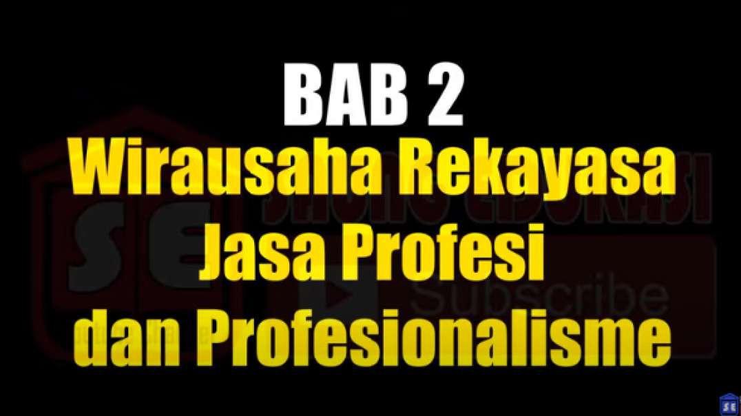 Kelas 12 Prakarya dan Kewirausahaan Bab 2 Kurikulum 2013 Revisi 2018